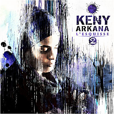 Keny Arkana - L'esquisse Vol. 2 (2011)