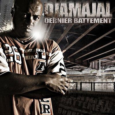 Djamajal - Dernier Battement (2011)