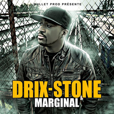 Drix Stone - Marginal (2011)