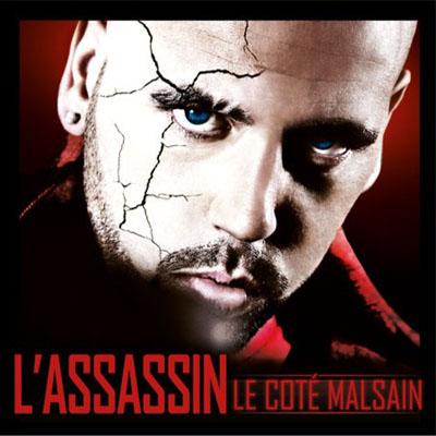 Sinik - Le Cote Malsain (2011)