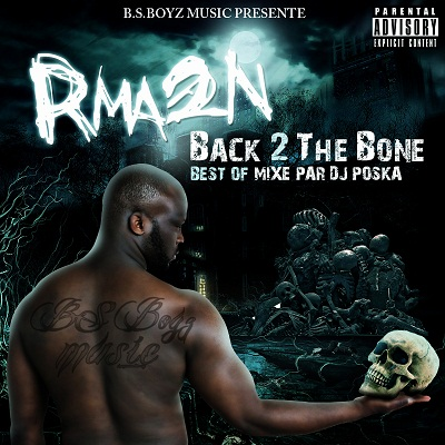 Rma2n - Back 2 The Bone (2011)