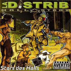 La Distrib Hall Starz - Star Des Halls (2000)