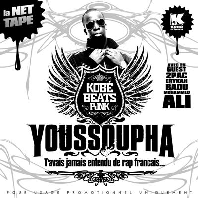 Youssoupha - T'avais Jamais Entendu De Rap Francais (2011)