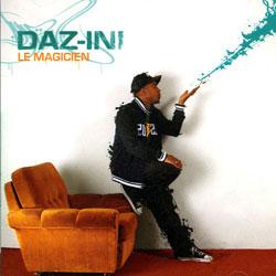 Daz-Ini - Le Magicien (2008)