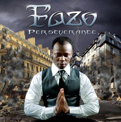Fazo - Perseverance (2010)
