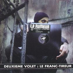 La Rumeur - Deuxieme Volet Vol. 2 (1998)