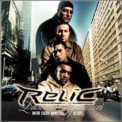 Relic - Loin Des Apparences (2006)