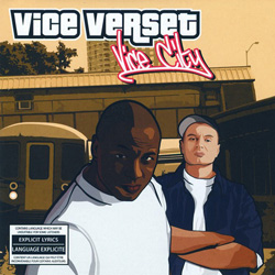 Vice Verset - Vice City (2006)