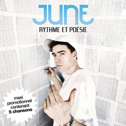 June - Rythme Et Poesie (2009)