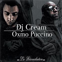 Oxmo Puccino - La Reconciliation (2007)