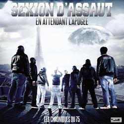 Sexion D'assaut - Les Chroniques Du 75 Vol. 2 (2011)