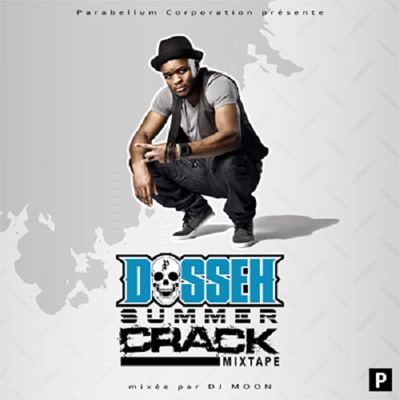 Dosseh - Summer Crack Mixtape (2011)