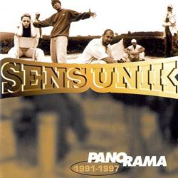 Sens Unik - Panorama 1991-1997 (1997)