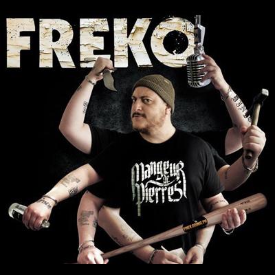 FREKO TÉLÉCHARGER DINGUE ALBUM