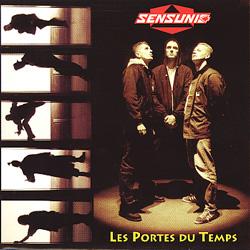 Sens Unik - Les Portes Du Temps (1992)