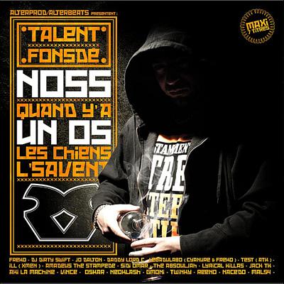 Noss - Talent Fonsde (2011)
