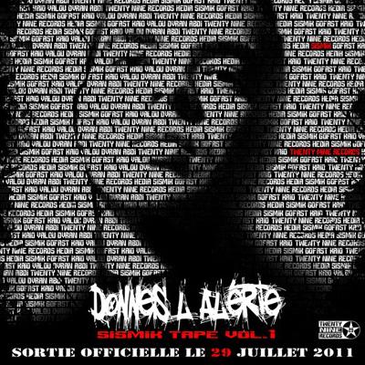 Sismik - Donne L'alerte Vol. 1 (2011)