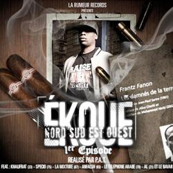 Ekoue - Nord Sur Est Ouest (1er Episode) (2008)