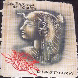 Les Papyrus De L'ombre - Diaspora (1998)