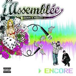 L'assemblee - Encore (2008)