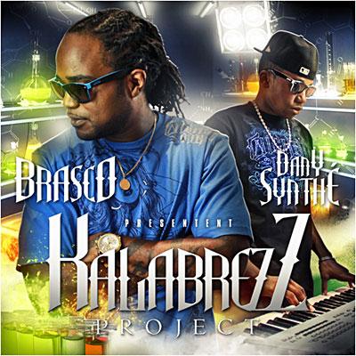Brasco & Dany Synthe - Kalabrezz Project (2011)