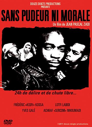 Sans Pudeur Ni Morale (2011) [DVDRip]