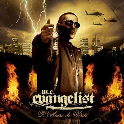 MC Evangelist - L'heure De Verite (2011)