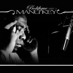Manu Key - Prolifique Vol. 2 (2007)