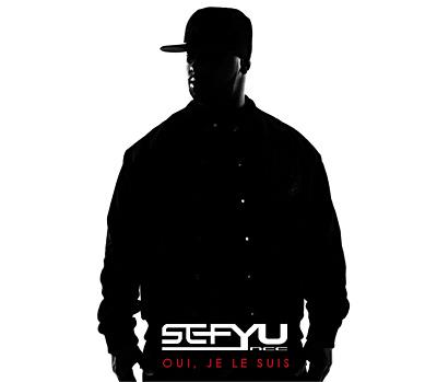 Sefyu - Oui, Je Le Suis (Deluxe Edition) (2011)