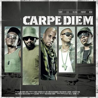 Carpe Diem - Carpe Diem (2011)