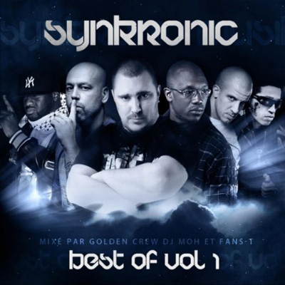 Synkronic Best Of Vol. 1 (2011)