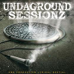 Undaground Sessionz (2007)