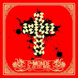2e Monde - Le CD Est Mort (2009)