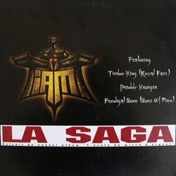 IAM - La Saga (2003)