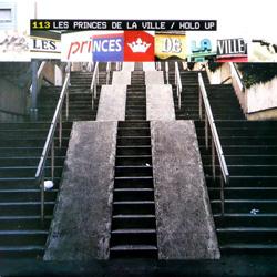 113 - Les Princes De La Ville (2000)