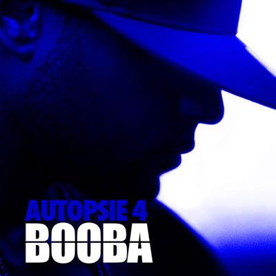 Booba - Autopsie Vol. 4 (2011)