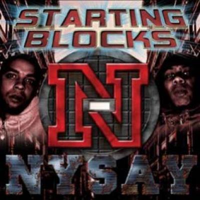 NYSAY - Starting Blocks (2003)