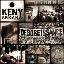 Keny Arkana - Desobeissance (2008)