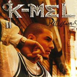K-Mel - Reflexions Vol. 1 (2001)