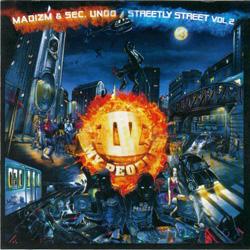 IV My People - Streetly Street Vol. 2 (2003)