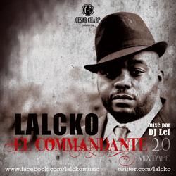 Lalcko - El Commandante 2.0 (2010)