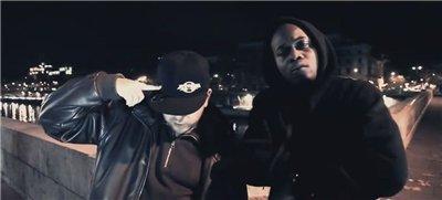 Menga Stone - Madame La Juge (Remix) feat. Rockin' Squat