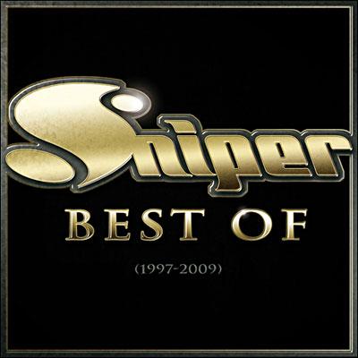 Sniper - Best Of (1997-2009) (2011)