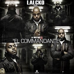 Lalcko - El Commandante 1.0 (2010)