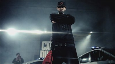 La Fouine - VNTM.COM feat. DJ Khaled