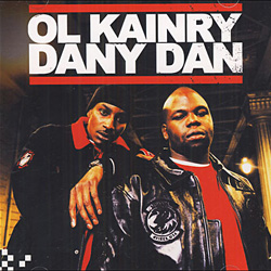 Ol Kainry & Dany Dan - Ol Kainry & Dany Dan (2005)