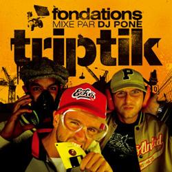 Triptik - Fondations (2002)