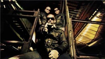 Derder - Ou Sont Les Hommes feat. Zesau, Shone, Issa, Sofiane & Al Kapote
