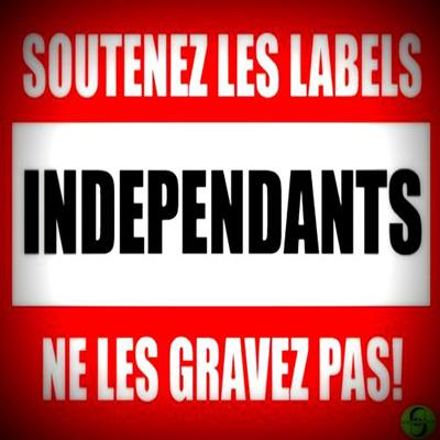 Independance Mixtape Vol. 1 (2011)