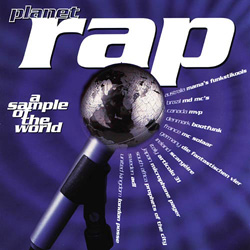 Planet Rap (A Sample Of The World) (1993)